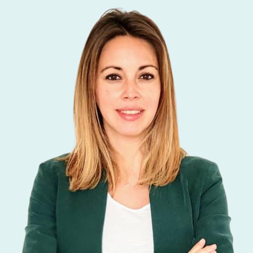 Team Member - Gisela