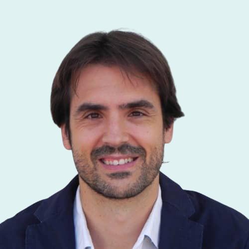 Team Member - Gonzalo